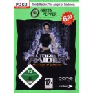 Tomb Raider: The Angel of Darkness - PC - Front Cover
