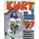 Kurt - Der Fußballmanager - PC - Frontcover