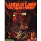 Lands of Lore - Götterdämmerung - PC - Frontcover