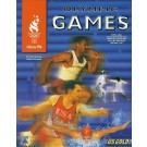 Olympic Games - PC - Frontcover