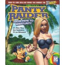 Panty Raider - PC - Frontcover