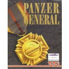 Panzer General  - PC - Frontcover