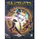 Sacred - PC - Frontcover