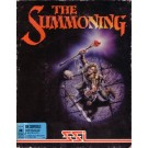 The Summoning - PC - Frontcover