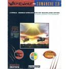 Werewolf vs. Comanche 2.0 - PC - Frontcover